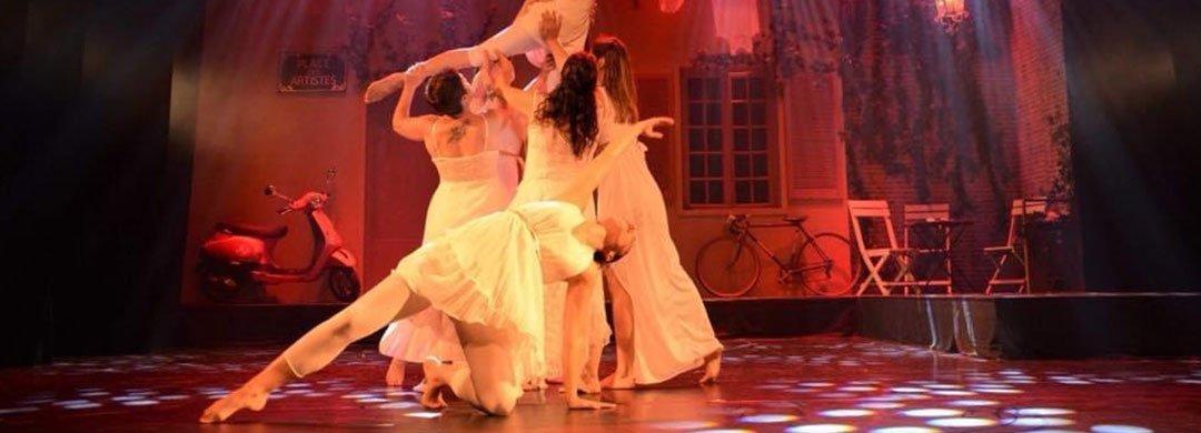ecole de danse asnieres